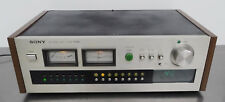 vintage hifi   Sony ST-A4L AM-FM Stereo Tuner Radio Empfänger