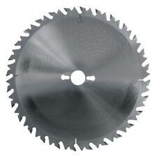 Lame de scie circulaire carbure dia 250 mm - 24 dents alternées anti-recul (pro)