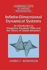 Infinite-Dimensional Dynamical Systems: An Introduction to Dissipative Paraboli