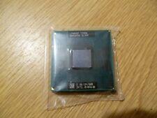 Intel Core 2 Duo Procesador CPU DE PORTÁTIL 2.00GHz 2M 800MHZ SLA49 T7250