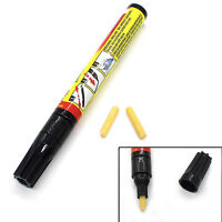 2pcs Fix It Pro Car Scratch Repair Remover Pen Clear Coat Applicator Universal