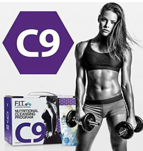 C9 Forever Living. Any Flavour Shake Or Aloe Gel. 9 Day Cleanse Detox
