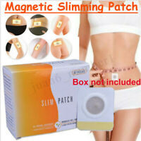 10/30/100Pcs Strong Weight Loss Slimming Diets Slim Patch Pads Detox Adhesive US