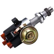 Zündverteiler mit Verteilerkappe + Verteilerfinger fit for VW GOLF 2(1191100100)