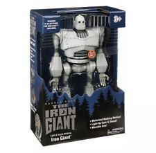 The Iron Giant Light & Sound Walking Robot Toy 15�
