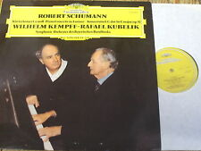 2530 484 Schumann Piano Concerto etc. / Kempff / Kubelik
