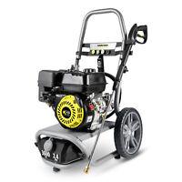 Karcher G 3000 X 3000-PSI 2.4 GPM Gas Pressure Washer 11073850