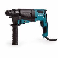 HR2630 110 V SDS Plus 3-Mode Rotary Hammer Drill in a Carry Case