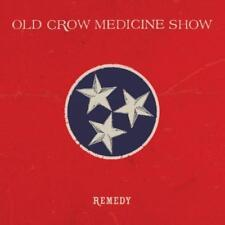 Old Crow Medicine Show - Remedy (NEW CD)
