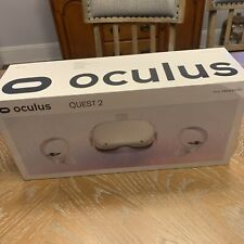 Oculus Quest 2-Fully Wireless All-in-One VR Headset 128GB Brand New in Box