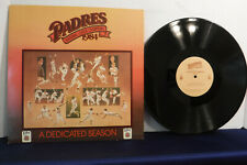 The Padres: 1984 National League Champions: A Dedicated Season, Miller Lite Beer