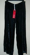 PRIVATSACHEN Cocon Commerz Velvet Silk Trousers Siz 2/14/16