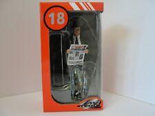 Le Mans Miniatures figurine Enzo Ferrari FLM118015 échelle 1:18 Entièrement neuf dans sa boîte