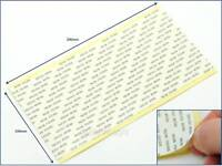 SEKISUI 5760 Tape 100mm x 200mm Double Sided Thermal Transfer Adhesive Heat Sink