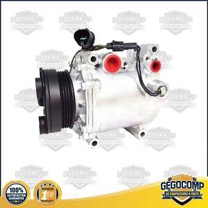 A/C Compressor Fits Chrysler Sebring Dodge Avenger 1998-2000 OEM MSC90C 77486