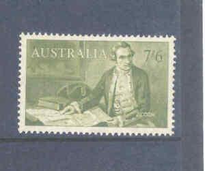 AUSTRALIA PREDECIMAL 1963/4 NAVIGATOR VERY FINE MINT..............9