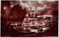 L W Ensor, 23 Stainton Road, Endcliffe, Sheffield 1905 - 'E.R.E.'  qq299