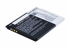 High Quality Battery for Vodafone Smart First 6 TLi014A2 Premium Cell UK
