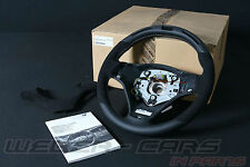 BMW 1er E88 E82 3er E90 E92 E91 Performance Alcantara Alkantara Leder Lenkrad