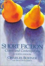 Short Fiction (4th Edition)