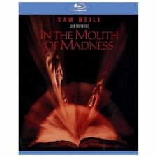 In The Mouth Of Madness  Blu-Ray Sam Neill John Carpenter