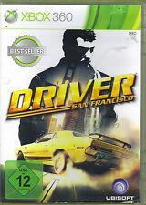 Driver-San Francisco (XBOX 360)