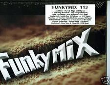 Funkymix 113 Double Vinyl DJ Remixes Soulja Boy Webbie