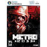 Metro 2033 (PC, 2010) Steam