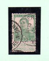 Belgica Monarquias valor del año 1912-13 (AQ-523)