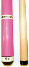 New Rage Pool Cue - RG97 - RG-97 - Pink Icicle - FREE US SHIPPING