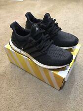 Adidas Ultra Boost 2.0 Core Black (BB3909) - Ultraboost Mens US 10.5 Orginals