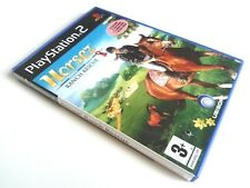 Horsez: Ranch Rescue - PS2 PlayStation 2 PAL Game COMPLETE Rare