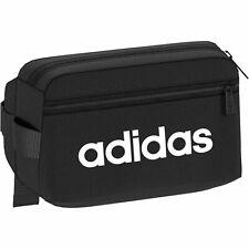 adidas Linear Core Performance Waistbag / Gürteltasche Crossbag DT4827 Schwarz