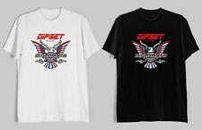HOT NEW Dipset the Diplomats Rap Men's Clothing Black T Shirt Size S-3XL