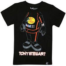 Chase Tony Stewart Men NASCAR Shirts