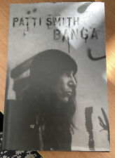 Patti Smith Banga CD/Book