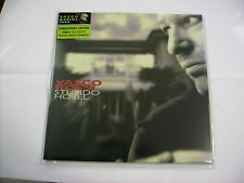 VASCO ROSSI - STUPIDO HOTEL - LP GREY VINYL NEW 2017 - COPY # 0361