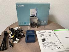 Canon PowerShot Digital Elph Sd400 / Digital Ixus 50 5.0Mp Digital Camera -.