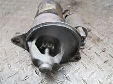 Starter Motor 8-460 Fits 92-97 FORD F250 PICKUP 58087