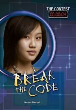 #4 Break the Code (Contest)  (ExLib)