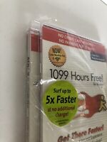 Brand New Sealed AOL 9.0 Optimized 1099 Hours Free Free Shipping Rare