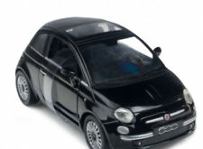 NEW RAY VOITURE FIAT 500 SPECIAL EDITION CAR DIECAST METAL ECHELLE 1:24 NEUF OVP