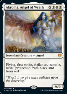 MTG - Commander 2020 (C20) - Card Number 001 to 200 (LIMITED STOCK)