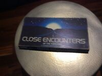 Close Encounters of the Third Kind Board Game