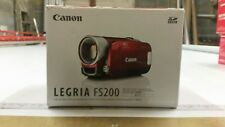 Canon camcorder legria
