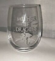 Mother of dragons game of thrones