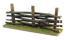 Miniature Wooden Fence Dollhouse  Fairy  Gnome Garden MI 50762