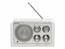 DENVER Tr-61 smart Design Am/fm Radio weiß