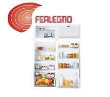 FRIGORIFERO AD INCASSO BIANCO H.144CM CLASSE A+ 250 LITRI CFBD 2450/2E CANDY