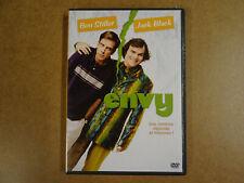 DVD / ENVY ( BEN STILLER, JACK BLACK )